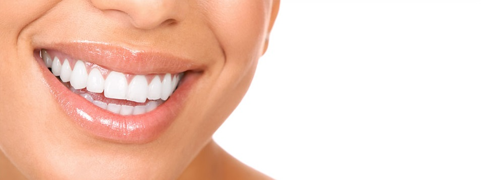 Whiter Teeth are actually pretty easy!