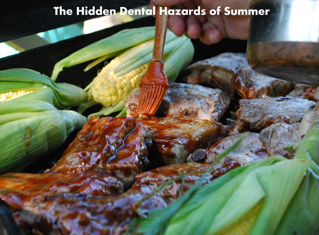 The Hidden Dental Hazards of